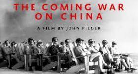 Предстоящата война срещу Китай (2016)