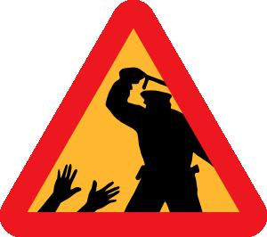 Цветанов поощри полицията да бие наред