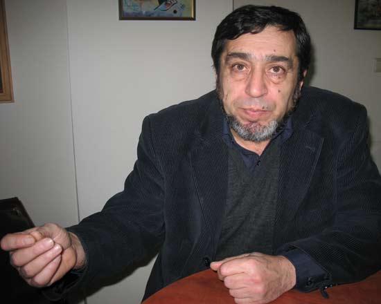 Савчо Савчев: Държавите използват ромите като бушон за проблемите си