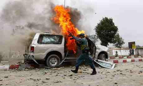 Размирици в Афганистан след поредното убийство на цивилни от страна на окупаторската армия