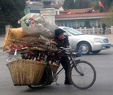 Китай не е това, за което се мисли