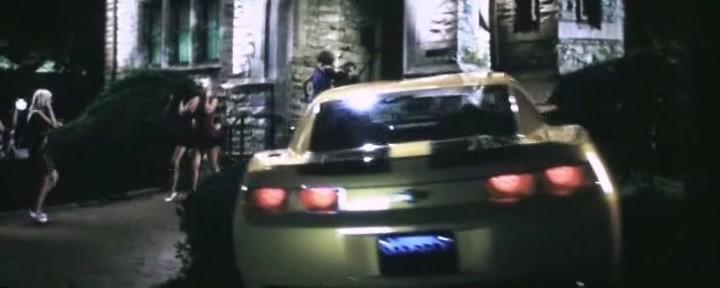 Ето и колата на която се обясняваме в любов. Марка? Шевролееет!