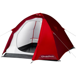 Палатки и протести