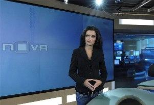 Нова ТВ – гнусна пропаганда в подкрепа на Борисов. Диляна – репортерката за мокри поръчки
