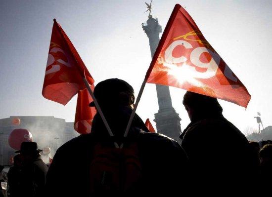 Накъде вървят синдикатите?
