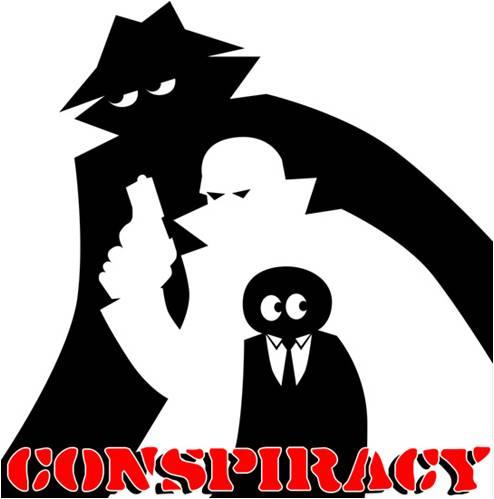 Държавните и терористични конспирации