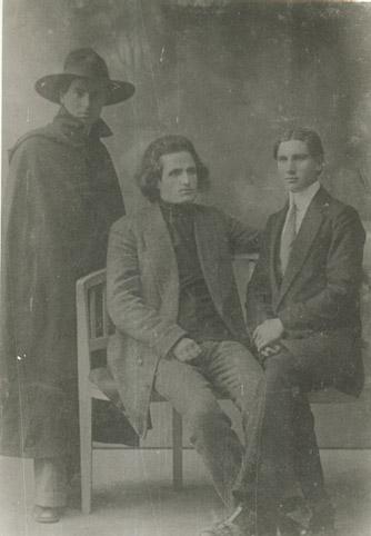 115 години от рождението на Георги Шейтанов