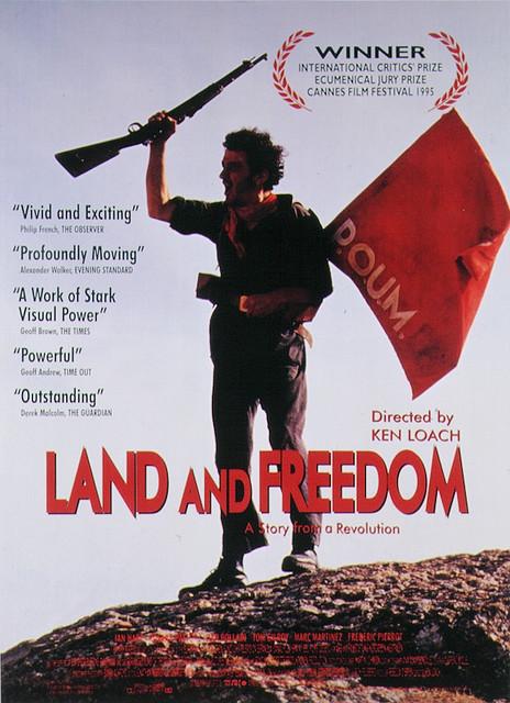Земя и свобода!