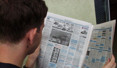 Историята на един безработен младеж от Смолянско