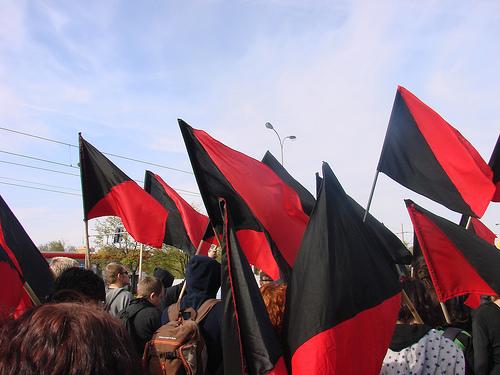 Радио ЕРА на 11 май – Споделете с нас: Лицата на българския анархизъм днес .
