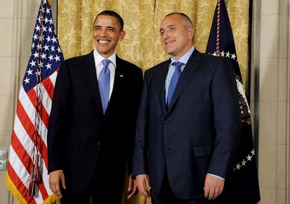 Wikileaks: Бойко Борисов – мащабна контрабанда на амфетамини и зависимост от Лукойл