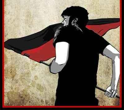 Радио ЕРА на 1 юни – лицата на българския анархизъм, второ интервю