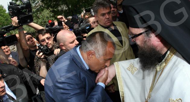 Борисов иска задължително обучение по религия