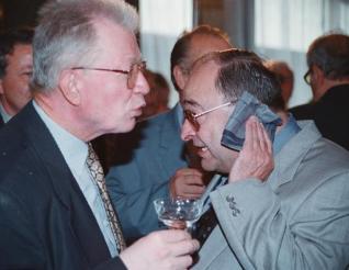 Wikileaks: САЩ активно са работили за демарша срещу Бригадир Аспарухов