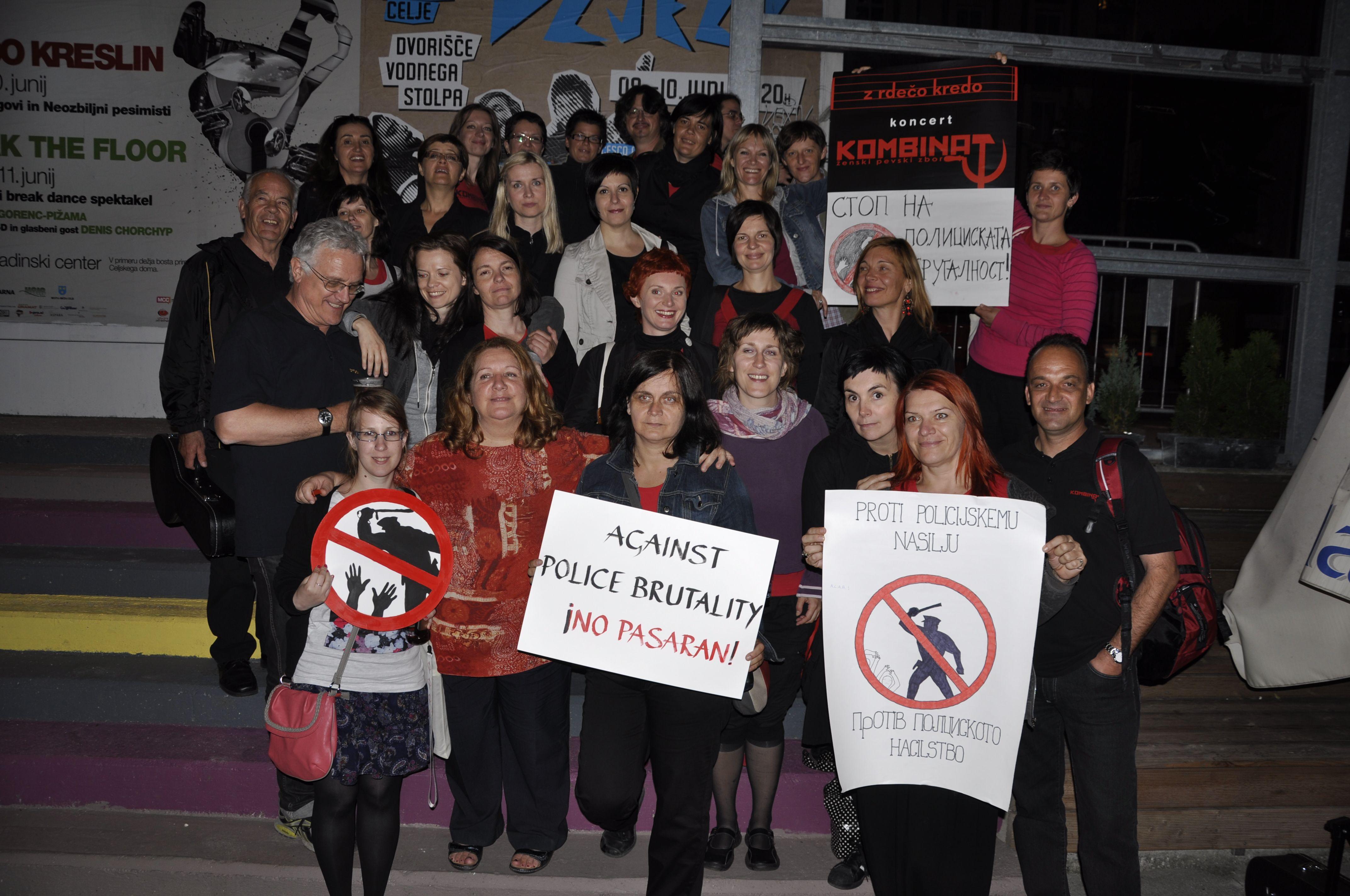 Защо не научихме за протестите в Македония?