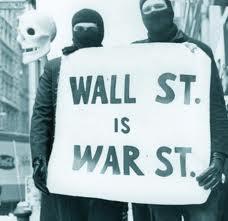 """Лагерът за Класова Борба в движението """"Окупирай Уол Стрийт"""", САЩ"""