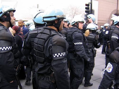 Чикаго: засилени полицейски мерки за срещата на НАТО