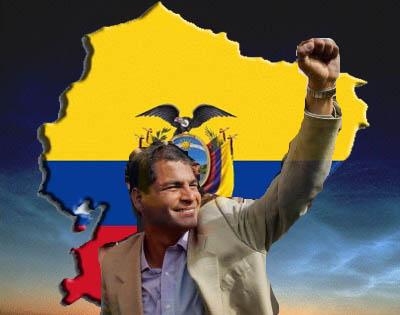 Атаката срещу Република Еквадор. Какво става в Лондон и защо?