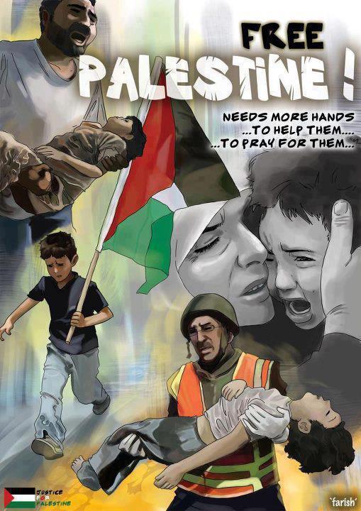 Ивицата Газа е потънала в кръв и руини, но защо?