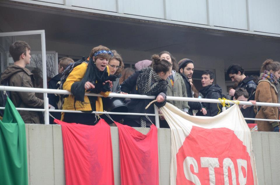 Съсекс – войната за един университет