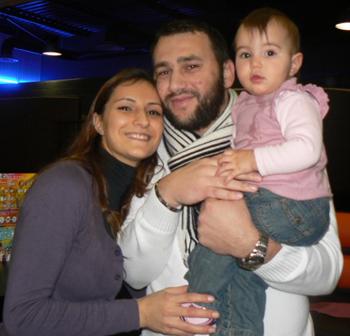 Гладна стачка на турски активист във френски затвор