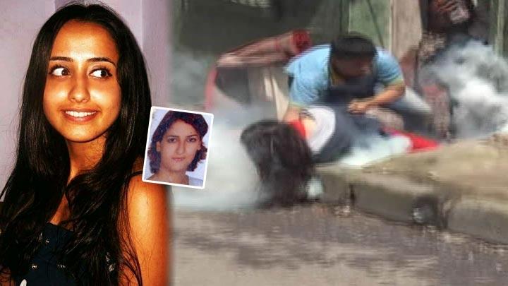 17-годишно момиче простреляно от полицията на първомайска манифестация в Турция