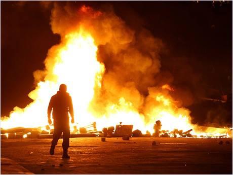 Призив за международна солидарност с протестите в Турция