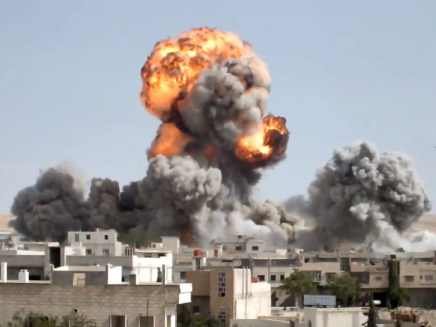 Ситуацията в Сирия – опит за анализ
