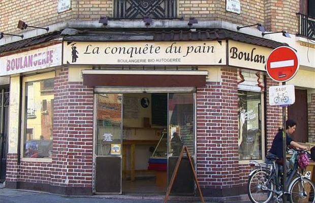 Френска хлебарница работи на анархистки принцип!