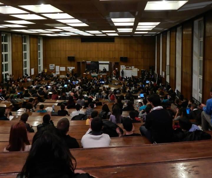 Студентските събрания – възможност за автономна и демократична академична общност