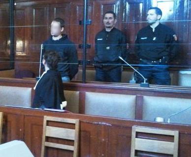Франция: Бърз съдебен процес срещу заловен член на GADI