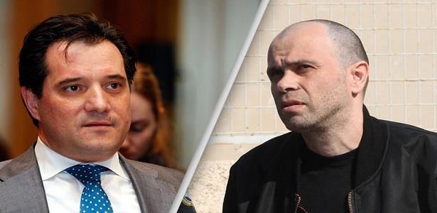 Никос Мазиотис: властта се страхува, а някои ще висят с главата надолу на Синтагма
