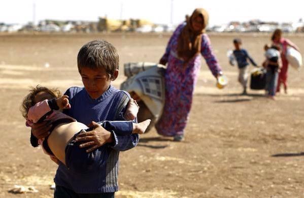 children-refugees
