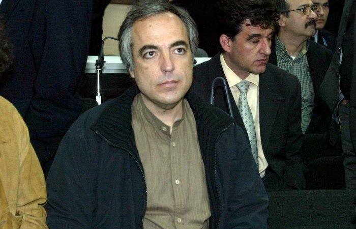 Д. Куфудинас: Никос Романос не е сам, зад политическите затворници стои Народа!