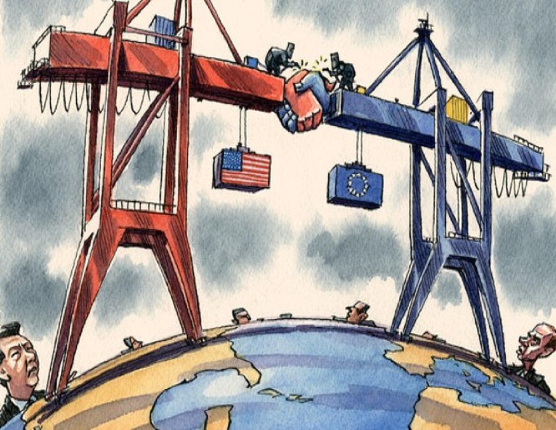 Най-мащабното политическо и икономическо договаряне от Бретън Ууудс насам върви към провал