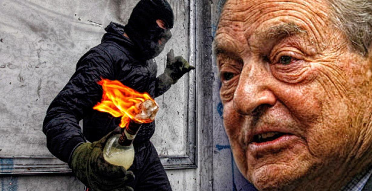 Хакнаха групи на Сорос, изтекоха стотици документи