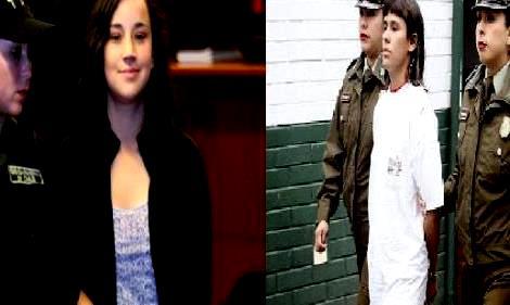 Изявление на анархистките затворнички Тамара Сол и Наталия Коладо