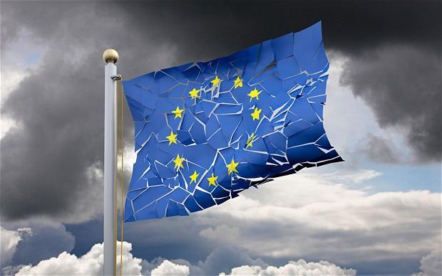 """Европейският Съюз – """"Ода на радостта"""" или новият """"Болен Човек"""" на планетата?"""