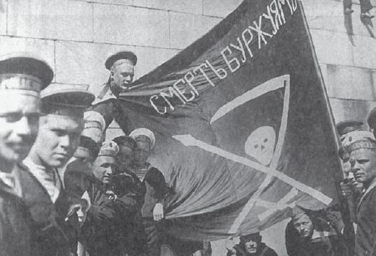 Маркс-ленинската модификация на буржоазната и поражението на социалната революция