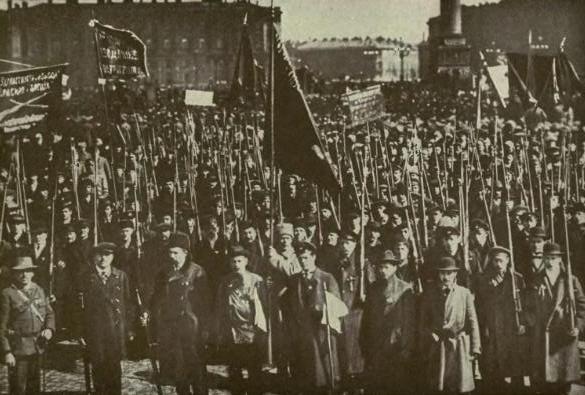 Ролята на марксизма в историята