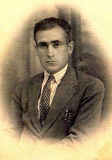 Исак Пуенте, лекар-анархист