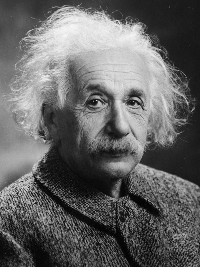 Защо трябва да се борим за социализъм според Алберт Айнщайн?