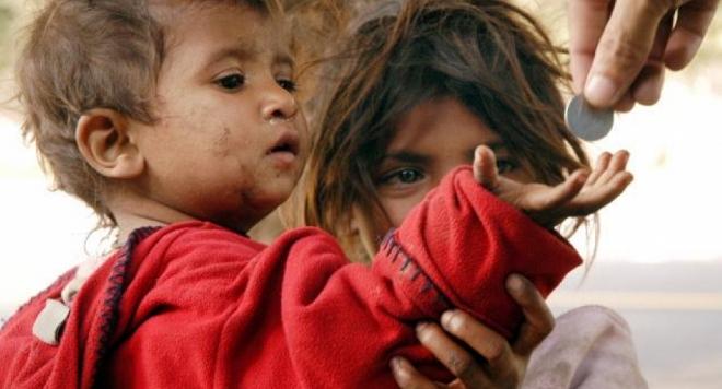 Повече от половината деца по света са застрашени от война, бедност или дискриминация