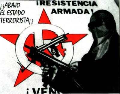 Кратка история на въоръжената борба на GRAPO