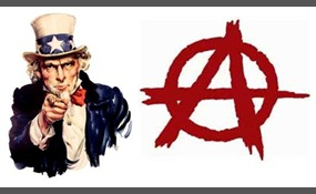Вие анархист ли сте? Отговорът може да ви изненада!