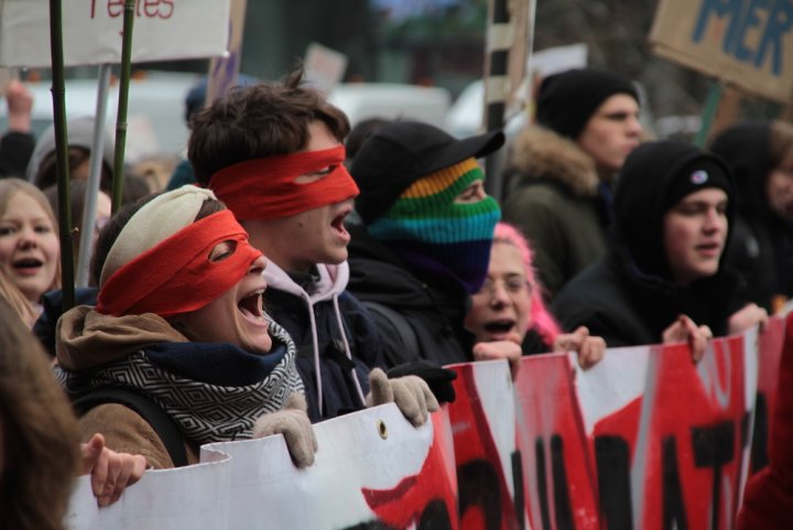 Манифест на младежта за климата