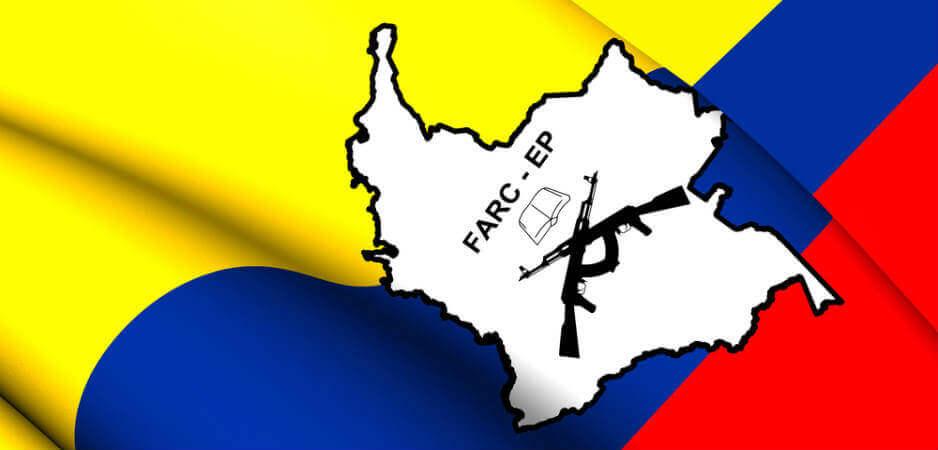 Как и защо възникна FARC?