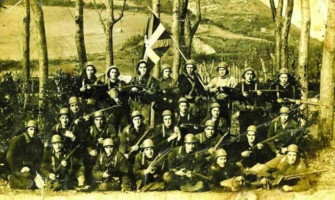Euzko Gudarostea (Баска армия)