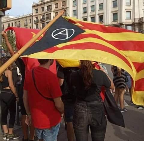 За национализма, социализма и анархизма