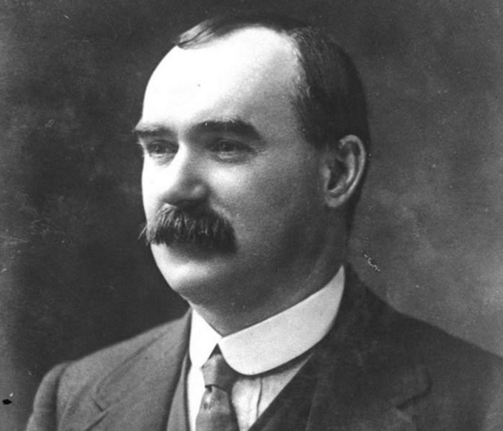 Социализъм и ирландски национализъм (Джеймс Конъли)